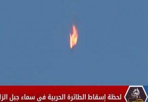 Η Τουρκία κατέρριψε δυο συριακά μαχητικά αεροσκάφη