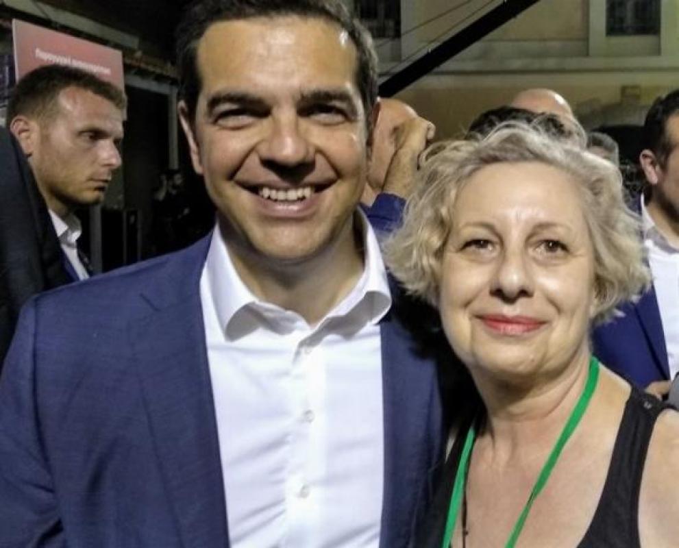 Εμετική ανάρτηση Στελέχους του ΣΥΡΙΖΑ – Συγκρίνει τους νεκρούς στο Μάτι με εκείνους της πανδημίας