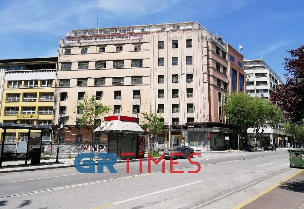 Θεσσαλονίκη: Covid-19 και ισραηλινές επενδύσεις σε real estate, ξενοδοχεία