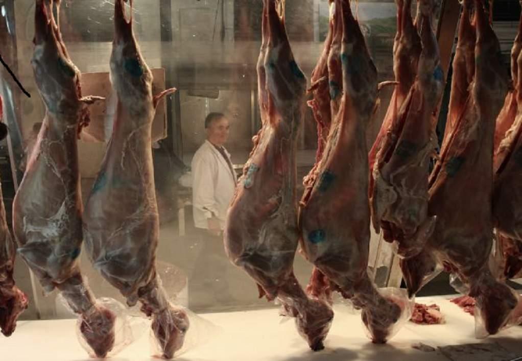 Επάρκεια κρέατος στην αγορά για το Πάσχα