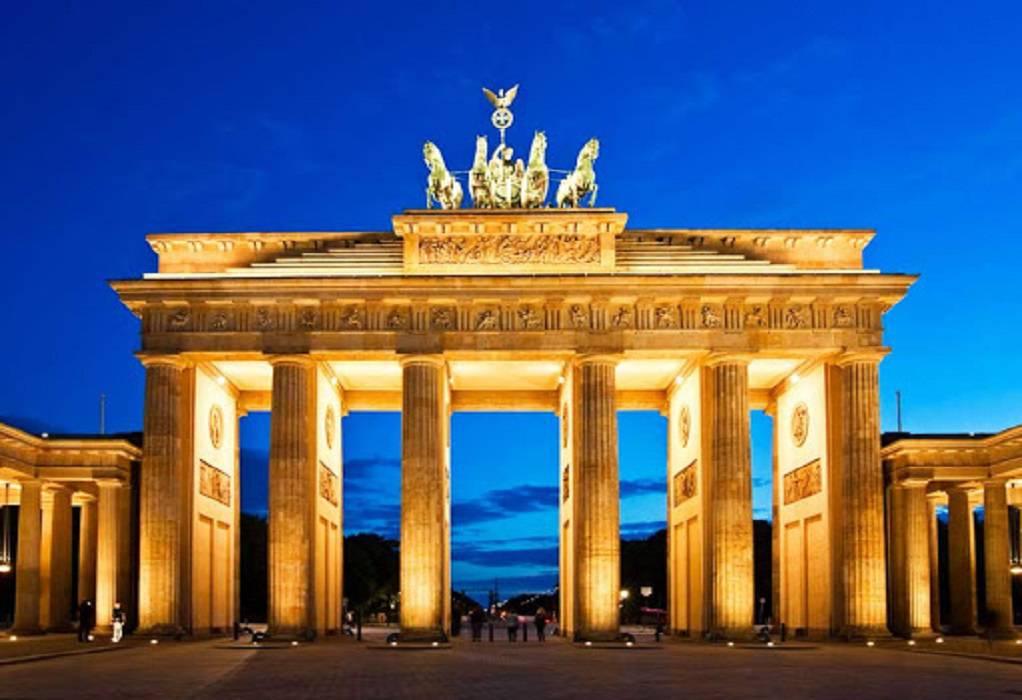 Συνάντηση «στα κρυφά» Γερμανίας-Ελλάδας-Τουρκίας