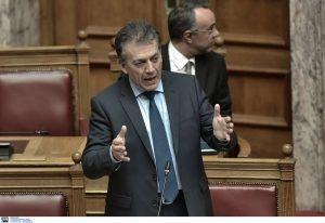 Βρούτσης: Επιστροφή 43,5 εκ ευρώ σε ελεύθερους επαγγελματίες, αγρότες, αυτοαπασχολούμενους