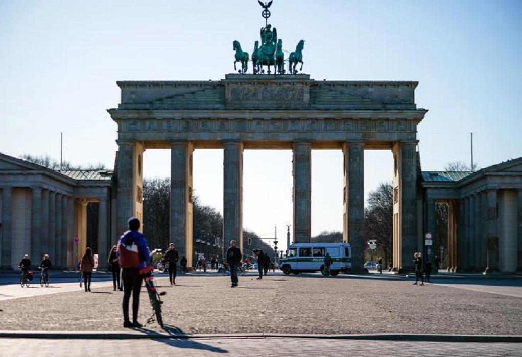 Γερμανία: Άλλα 39 θύματα του κορωνοϊού