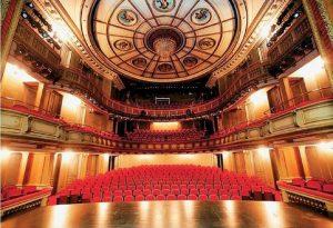 Εθνικό Θέατρο: Συνεχίζονται οι παραστάσεις μέσω ίντερνετ