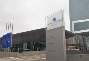 ΕΚΤ: Νέα σειρά μέτρων για τη στήριξη της οικονομίας