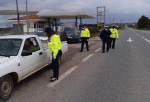 Κ. Μακεδονία: Επί ποδός η ΕΛΑΣ για τήρηση των μέτρων