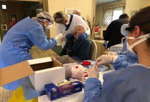 Γηροκομείο Ιωάννινα-Κορωνοϊός: Παρέμβαση εισαγγελέα ζητά ο διοικητής της ΥΠΕ