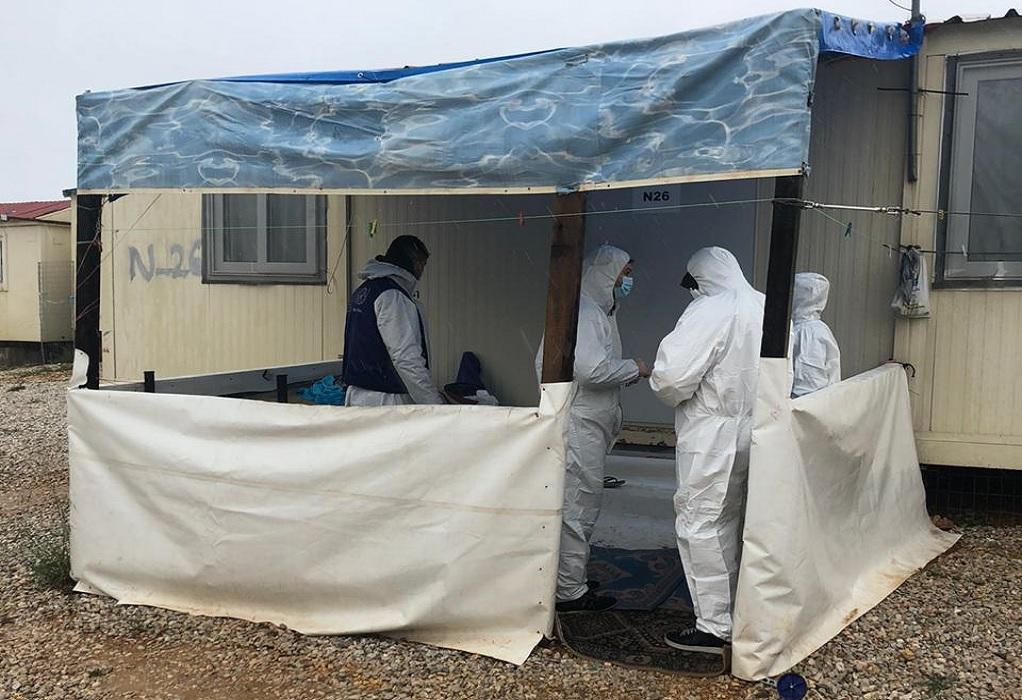Κορονοϊός- ΕΟΔΥ: Ιχνηλάτηση σε δομή φιλοξενίας στη Μαλακάσα