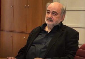 Ζορπίδης: Τέλος τα ταξίδια στην Κωνσταντινούπολη