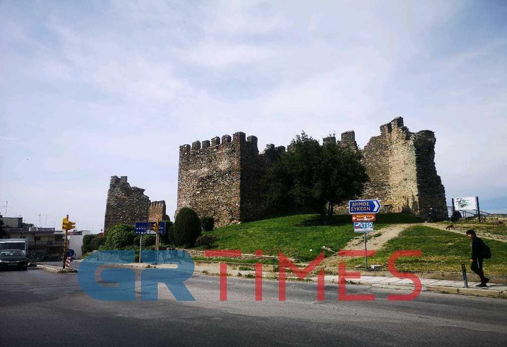 Βρέθηκε βρεφικό νεκροταφείο στα τείχη της Θεσσαλονίκης