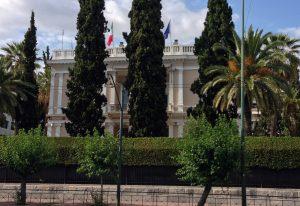 Το «ευχαριστώ» του Ιταλού πρέσβη προς την Ελλάδα