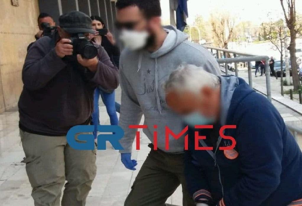 Φονικό Θεσσαλονίκη: Σκότωσα το παιδί μου! Με χτύπησε-Έφαγα πολλές και Θόλωσα!
