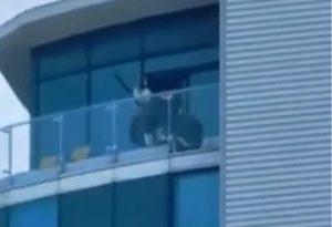 Βρετανία: Συνελήφθη ο ένοπλος στο Κεντ