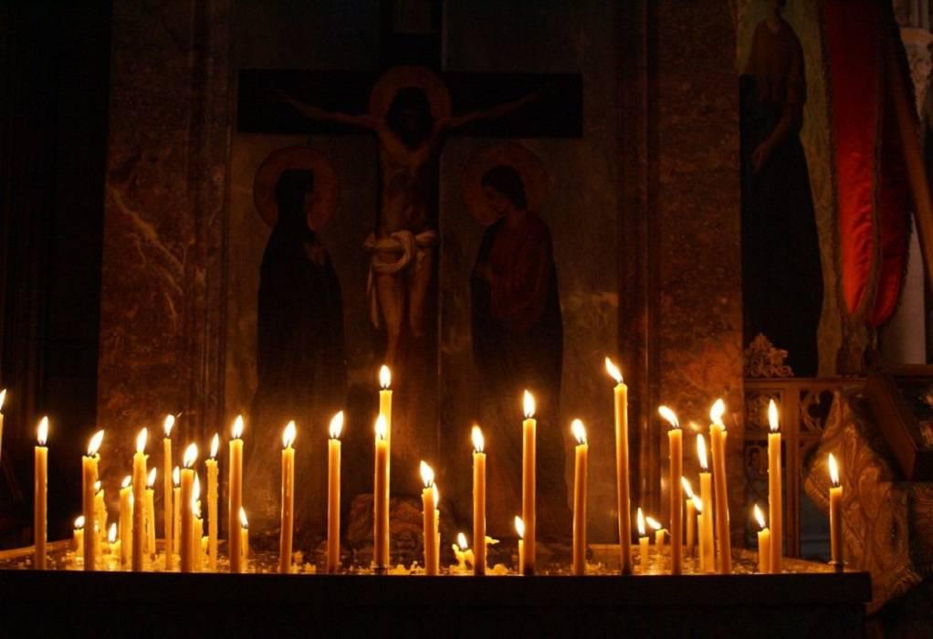 Κορωνοϊός: Πέθανε 50χρονος ιερέας