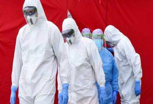 Κορωνοϊός: Ξεπερνούν τους 600.000 οι θάνατοι σε όλο τον κόσμο