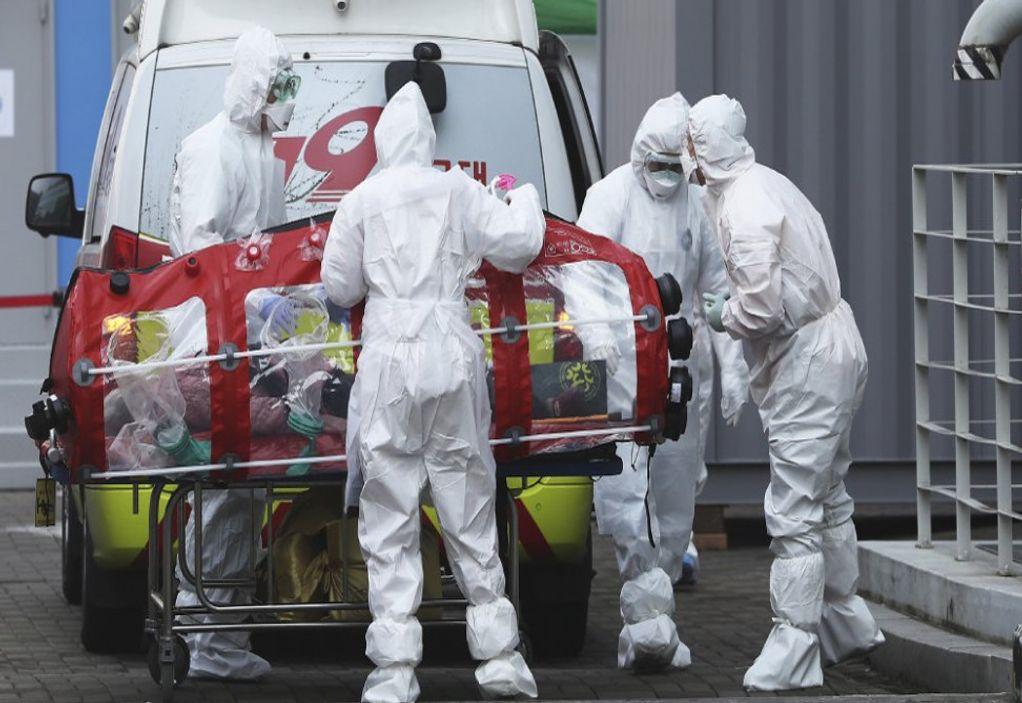 Κορωνοϊός: Πάνω από 60.000 οι νεκροί παγκοσμίως