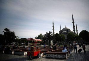 Τουρκία: Πτώση εκπαιδευτικού αεροπλάνου