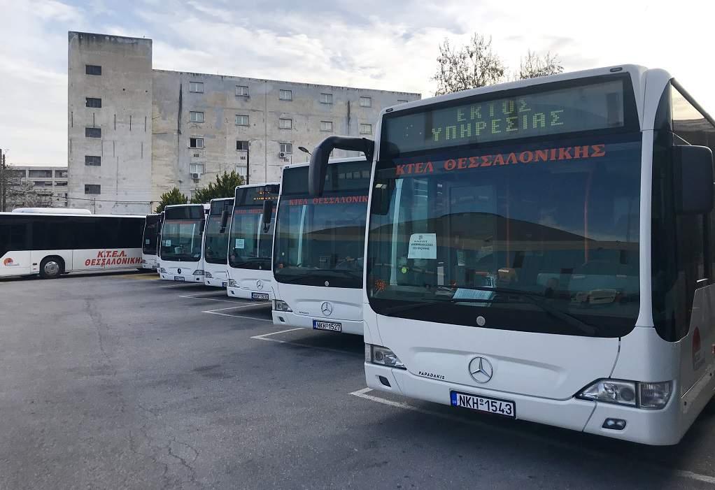 Καραμανλής: Σεπτέμβρη ο διαγωνισμός για τα νέα λεωφορεία