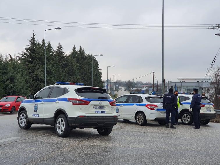 Κ. Μακεδονία: Που έχει διακοπή κυκλοφορίας λόγω κακοκαιρίας