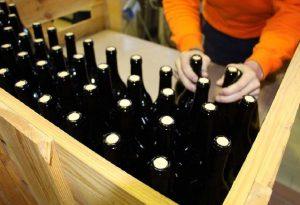 Στράγγισαν οι πωλήσεις κρασιού- μείωση 65%-90% στους τζίρους