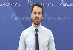 Νίκος Ρωμανός: Καταρρίπτει fake news για κορωνοϊό και μεταναστευτικό