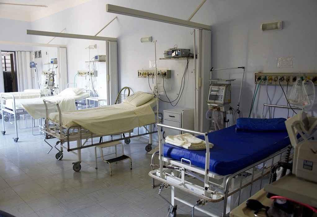 Κορωνοϊός: Πέμπτο θύμα στην Θράκη – Στους 55 οι νεκροί