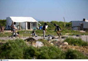 Κορωνοϊός-Λάρισα: 20 θετικά δείγματα σε οικισμό Ρομά