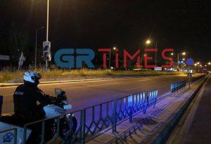 Θεσσαλονίκη: ΤΩΡΑ περιπολίες στην οδό Λαγκαδά