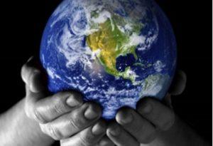 ΥΠΕΝ: Ένα hashtag για τη Γη #earthday2020