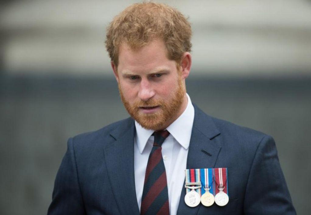 Χωρίς μέσα κοινωνικής δικτύωσης ο πρίγκιπας Χάρι