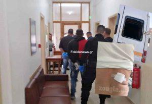 Άμφισσα: Φυλάκιση και πρόστιμο στους «νταήδες» Ρομά (ΦΩΤΟ)