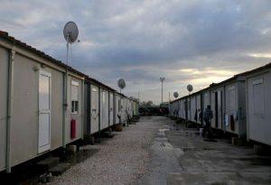 Σιντική Σερρών: Στα «σκαριά» κλειστό προαναχωρησιακό κέντρο