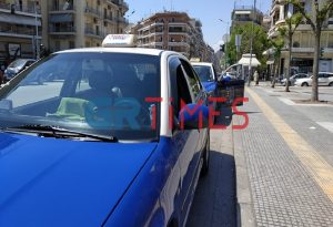 ΟΣΕΘ: Παράταση της κυκλοφορίας των ταξί στις λεωφορειολωρίδες