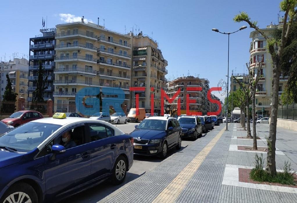 Αρνητικός ο Χρ. Σταϊκούρας στο αίτημα ιδιοκτητών ταξί για έκτακτη ενίσχυση