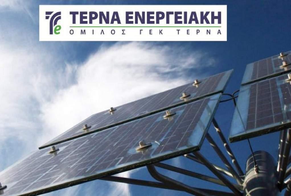 ΤΕΡΝΑ Ενεργειακή: Ενίσχυση από έργα ΑΠΕ σε ΗΠΑ και Ευρώπη