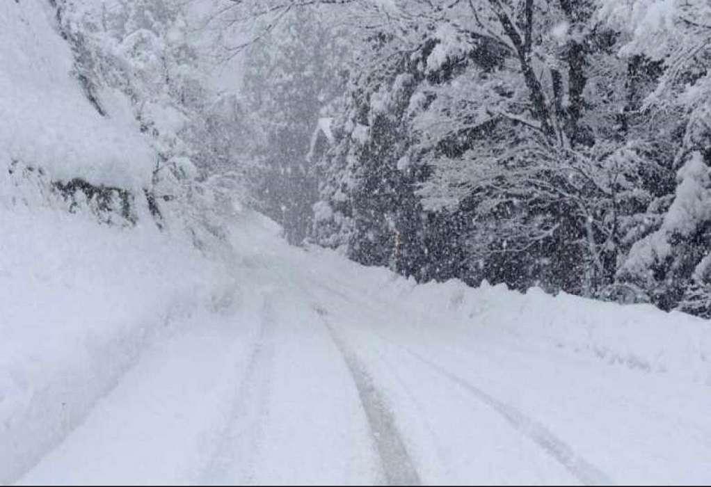 «Μήδεια» Ποιοι δρόμοι είναι κλειστοί στη Θεσσαλονίκη