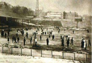 Γήπεδα που έγιναν παγοδρόμια, το «Big Freeze» και ο τίτλος-θρίλερ