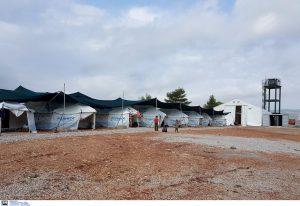Κορωνοϊός: Πρώτος θάνατος μετανάστη από δομή φιλοξενίας
