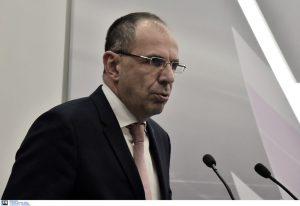 Γεραπετρίτης: Επιδοτούνται οι πάγιες δαπάνες των επιχειρήσεων που πλήττονται