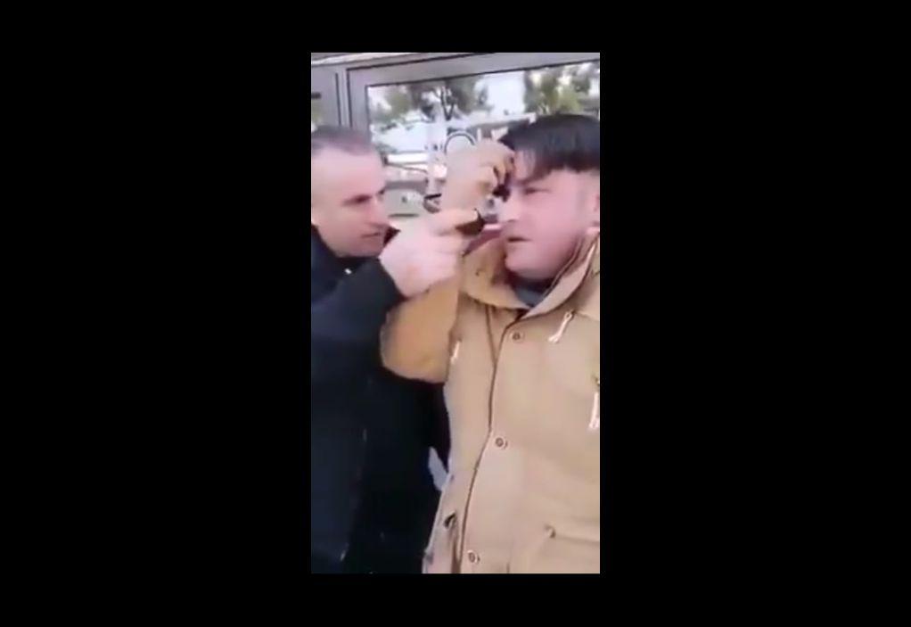 Εισαγγελέας για το μπούλινγκ από οπαδό του ΠΑΟΚ