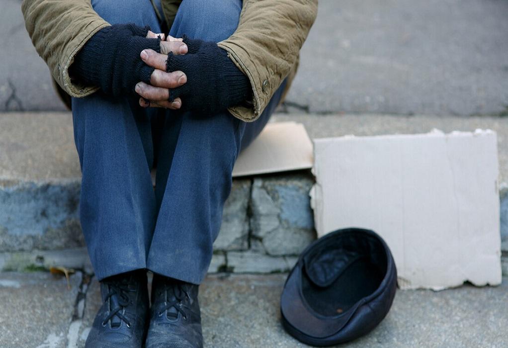Eurostat: Kίνδυνος φτώχειας ή κοινωνικού αποκλεισμού για το 27,5% των Ελλήνων
