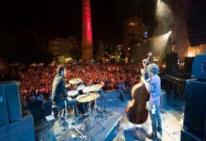 Κορωνοϊός: Αναβάλλεται για το 2021 το Athens Technopolis Jazz Festival