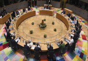 Eurogroup: Διαθέσιμα 500 δισ. ευρώ για τον κορωνοϊό
