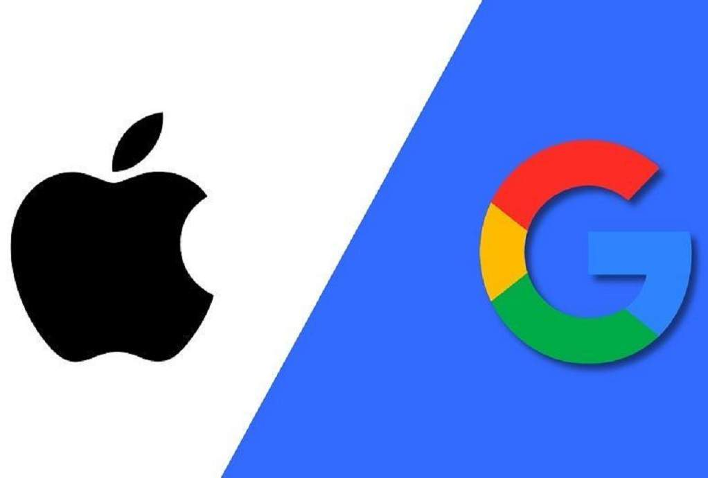 Google και Apple συνεργάζονται app εντοπισμού του κορωνοϊού