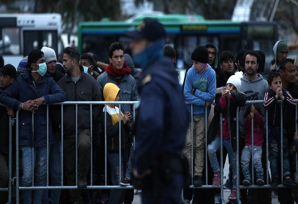 Ασυνόδευτοι ανήλικοι θα μεταφερθούν από Ελλάδα στο Λουξεμβούργο