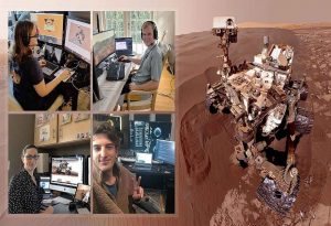NASA: Πώς χειρίζεται τώρα το Curiosity στον Άρη