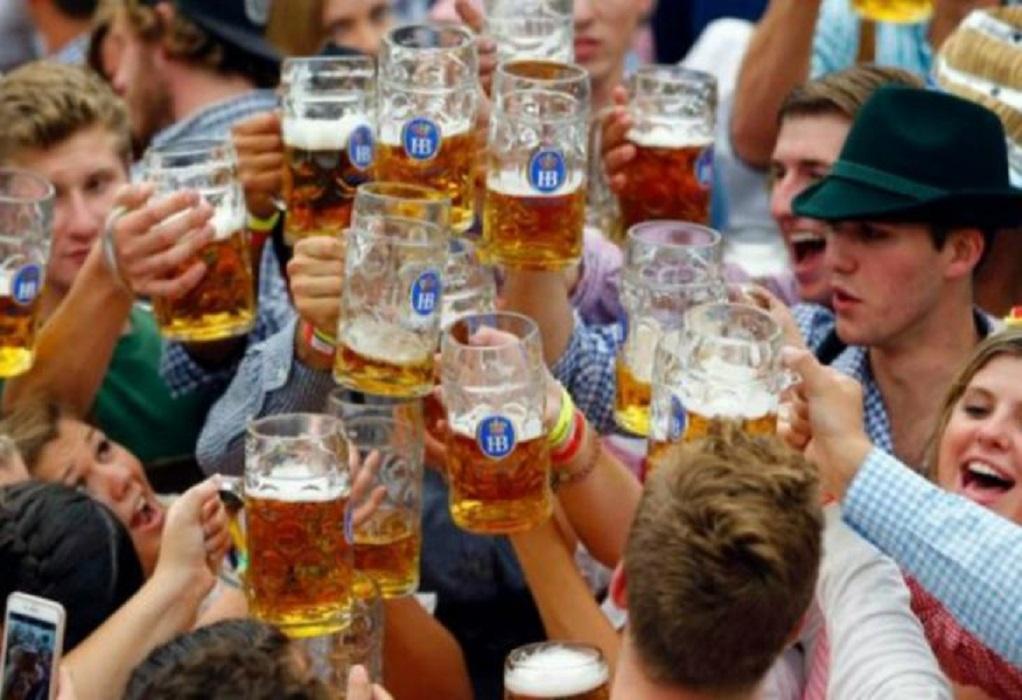 Γερμανία – Μόναχο: Ματαιώνεται το «Oktoberfest»