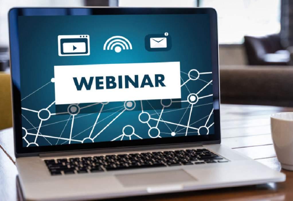 Marketing Club: Webinar για νοοτροπία ανθεκτικότητας