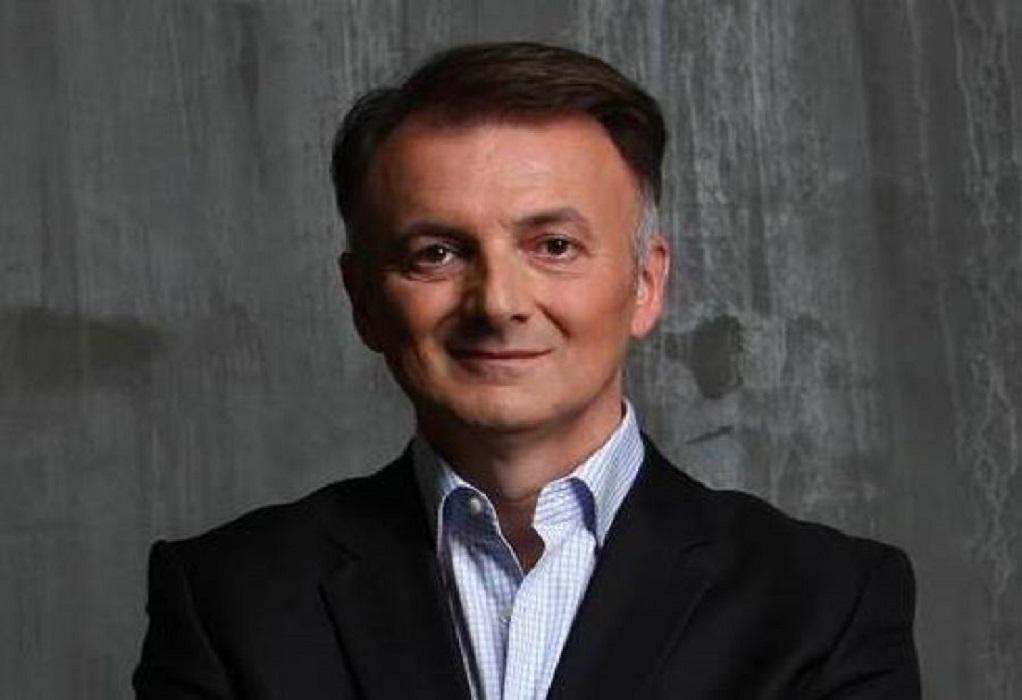 Αποχή Γάκη από την εκλογή προέδρου Δ.Σ. Θεσσαλονίκης