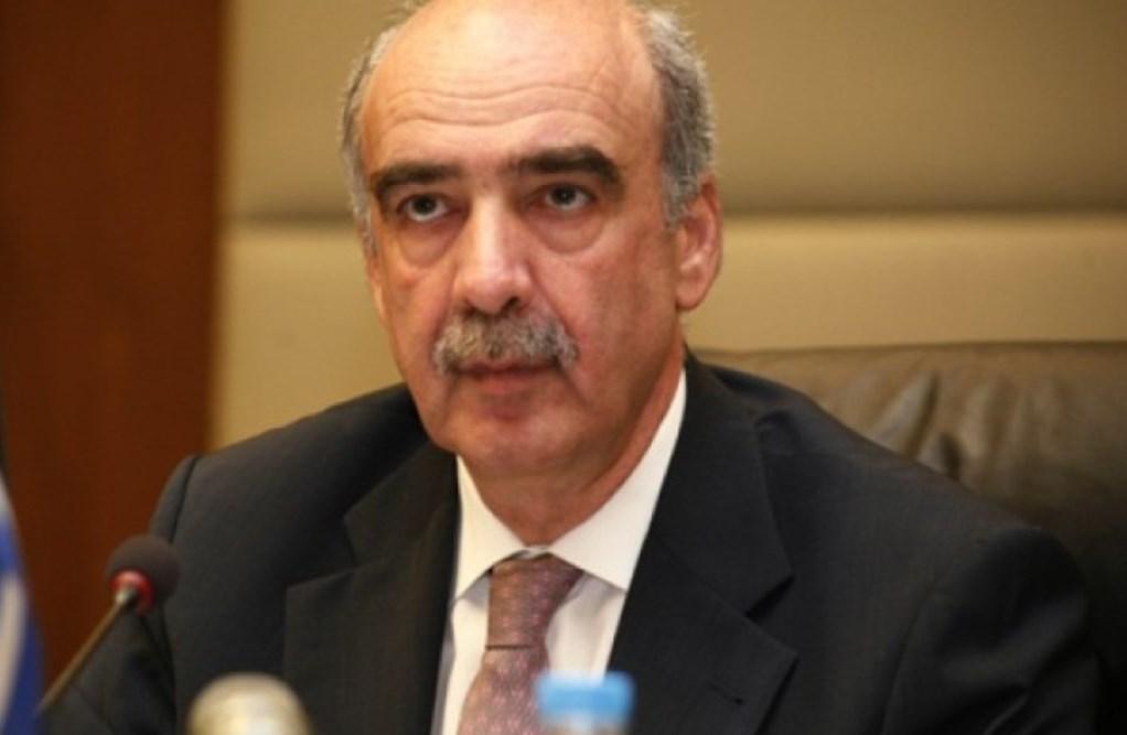 Μεϊμαράκης: Ευρωπαϊκό «σχέδιο Μάρσαλ» η πρόταση της ΕΕ
